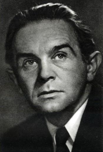Gałczyński Konstanty Ildefons Biografia życiorys I